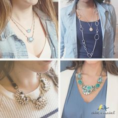 Chloe + Isabel: Learn how I joined this company and earned money having FUN with this beautiful jewelry!