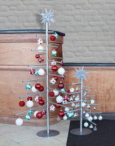 Modern Christmas Tree | Epic Lasercraft