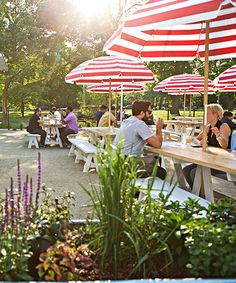 13 Rad Chicago Patios For Summer Sippin' #refinery29 http://www.refinery29.com/best-chicago-patios