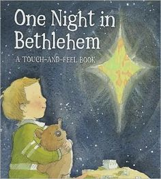One Night In Bethlehem Is Short It Will Hold Young Childs Attention From Beginning To