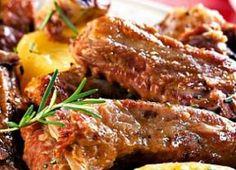 Com toque de vinho branco, costelinha de porco na panela de pressão fica supersaborosa! - Gastronomia - Bonde. O seu portal