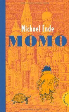 Momo von Michael Ende, http://www.amazon.de