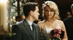 What a Difference a Day Makes - Izzie Stevens, George O'Malley