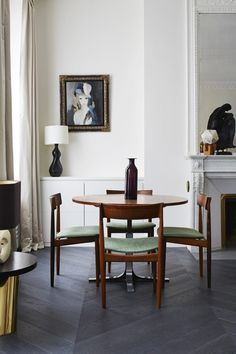 apartment remodel, sarah lavoine,interior design