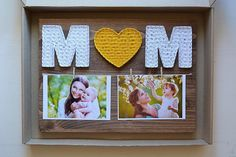 Items similar to Diy String Art Kit Photo Frame Mom from Daughter Mother Photo Frame String Art Pattern String Art Template Nail and String Art Gift on Etsy String Art Templates, String Art Patterns, Diy Gifts, Gifts For Mom, Handmade Gifts, String Art Diy, Finding A Hobby, Hobbies For Women, Jewelry Making Supplies