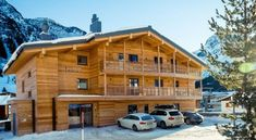 Hotel Lech, Hotel Reservations, 4 Star Hotels, Austria, Cabin, House Styles, Travel, Home Decor, Asylum
