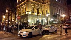 Mary Poppins's House: Visite guidate al Politeama Rossetti di Trieste