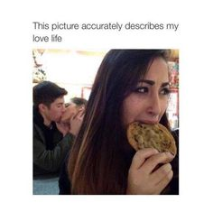 Funny pictures about Everyone Else Is Dating And I'm Just Here Like. Oh, and cool pics about Everyone Else Is Dating And I'm Just Here Like. Also, Everyone Else Is Dating And I'm Just Here Like photos. Funny Pins, Funny Memes, Hilarious, Funny Stuff, Random Stuff, Silly Memes, Random Things, Haha, Story Of My Life