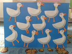 Ugly Duckling, Summer Kids, Techno, Crafts For Kids, November, Easter, Activities, Education, Projects
