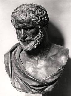 Heraclitus (6C BCE).
