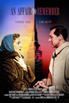 15. An Affair to Remember (1957) A couple falls in love and agrees to meet in six months at the Empire State Building - but will it happen? SCORE: 8/10