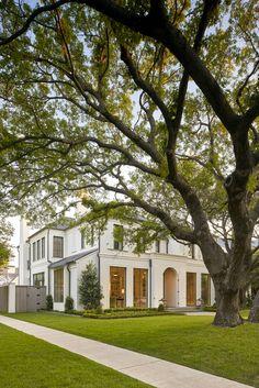 white exterior with steel frame windows coats homes rh pinterest com