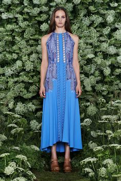 Mulberry SS2015 - love this photo!