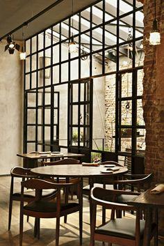Restaurante Dstage