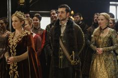 """Reign: Le Destin d'une reine"" Pulling Strings (TV Episode 2017) - Photo Gallery - IMDb"