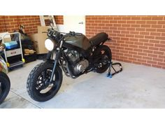 Browse a number of my well liked builds - custom made scrambler ideas like Gs 500 Cafe Racer, Suzuki Cafe Racer, Cafe Racer Style, Enduro, Scrambler Motorcycle, Motorcycle Gear, Cafe Bike, Cafe Racer Bikes, Suzuki Gs500