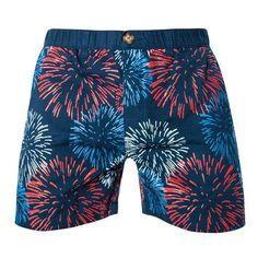 The Bada Bing Bada Boom – Chubbies Shorts