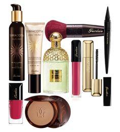 Wauw! 2x Summer Essentials beauty-pakket van Guerlain t.w.v. €384,58