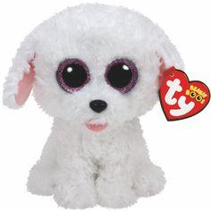 Pippie Dog - Ty Beanie Boos