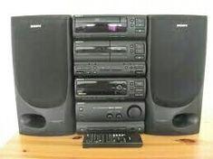 Theater Rooms, High End Audio, Hifi Audio, Audio System, Radios, Mini, Lifestyle, Retro, Toys
