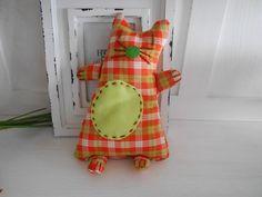 Maskotka dla dzieci hand made