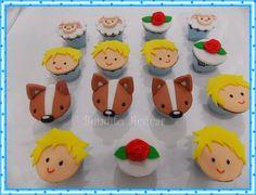 Bendito Açúcar (Iara Bolos): Cupcake