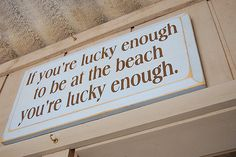 hmmm I think its time to be lucky. Great Quotes, Quotes To Live By, Me Quotes, Inspirational Quotes, Beach Quotes, Crush Quotes, Quirky Quotes, Nature Quotes, Funny Quotes