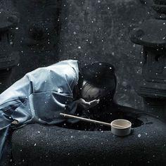Tales from Japan – 16 magnifiques photos de Reylia Slaby (image)