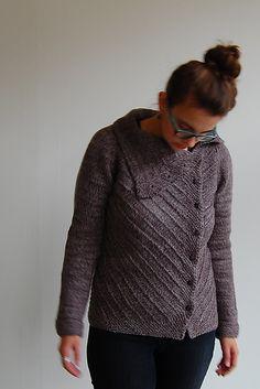Ravelry: Wainwright pattern by Bristol Ivy