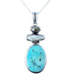 New World Gems, American Turquoise Beads, Mexican Turquoise Beads Turquoise Pendant, Turquoise Jewelry, Semi Precious Gemstones, Persian, Handmade Jewelry, Quartz, Candy, Pendant Necklace, Pearls