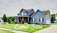 Come see this great home in Westville for more information call/text Dave Woodson @ Come And See, Mansions, House Styles, Top, Home Decor, Mansion Houses, Spinning Top, Homemade Home Decor, Villas