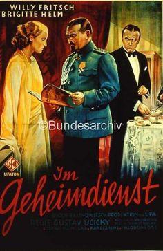 """Bundesarchiv - """"Lost Films"""" Verlorene Schätze der Filmgeschichte"""