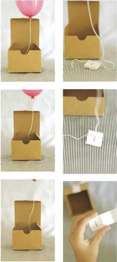 balloon invite--Tacky or an awesome unique wedding invitation idea!!?