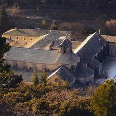 Abbaye de Senanque 2015