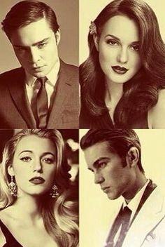 O quarteto fantástico de Manhattan