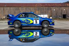Subaru Wrc, Subaru Rally, Rally Car, Subaru Impreza, Richard Burns, Colin Mcrae, Jdm Wallpaper, Wrx Sti, Car Decals