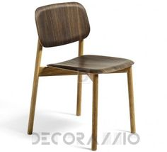 #scandy #scandystyle #scandinavian #scandinaviandesign #nordicdesign #design #interior #furniture #furnishings #interiordesign #designideas стул без подлокотников HAY Soft Edge, soft-edge-chair-5
