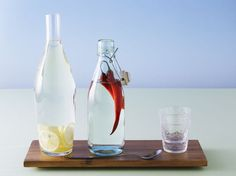 5 Steps to Great Liquor Infusions