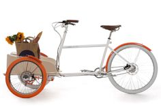 yves behar / fuseproject: local bike.
