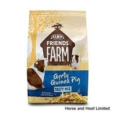 Tiny Friends Farm Gerty Guinea Pig Food 12 Tiny Friends Farm Gerty Guinea Pig is a complete food suitable for guinea pigs of all ages. Best Ferret Food, Hamster Food, Guinea Pig Food, Guinea Pigs, Hamster Stuff, Pet Stuff, How To Detox Your Body Naturally, Healthy Baking, Tasty