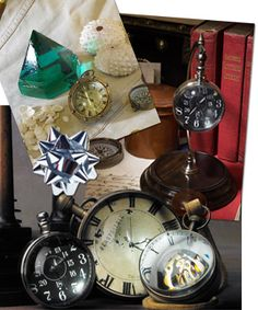 gifts - gift ideas - clocks for corporate gifts