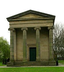 woodhouse cemetry now St. Georges Fields (park) in Leeds.