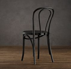 French Cafe Chair: Restoration Hardware Reproduction