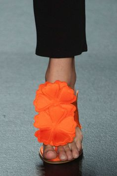 Angel Sanchez - New York Fashion Week / Spring 2016