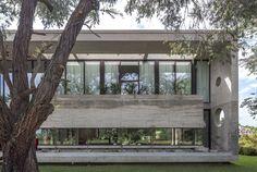 Galería de Casa HK / Ça Arquitectura - 10