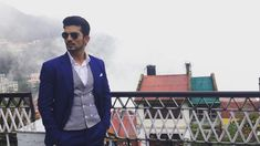 It all started with a thought #ishqmeinmarjawan @colorstv #throwback#shimla