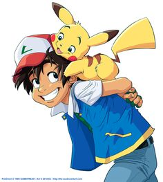 Pokemon Disney style, i think this would be a fabulous!!! Disney PLEASE make it!!!