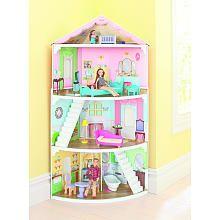 Imaginarium My Corner Dollhouse