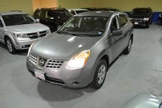 2009 Nissan Rogue SL.. Only 34,000 miles