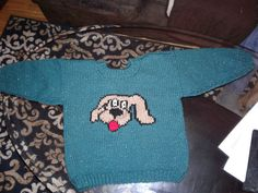Onesies, Puppies, Crystal, Sweaters, Kids, Baby, Handmade, Clothes, Fashion